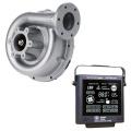 Elektrická vodní pumpa / čerpadlo s kontrolním panelem Davies Craig 12V - 130l/m (10A)