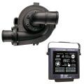 Elektrická vodní pumpa / čerpadlo s kontrolním panelem Davies Craig 12V - 80l/m (7,5A)