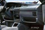 Odkládací schránka pravá - černý hladký (Škoda Felicia Facelift od r.v. 98)