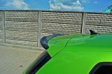 Odtrhová hrana střechy VW SCIROCCO R 2009 - 2013