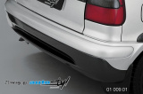 Spoiler pod zadní nárazník do r.v. 97 (Škoda Felicia do r.v. 97)