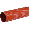 Husí krk / flexibilní hadice Sandtler Flexi-Sil 1 - 102mm - 1 metr