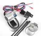 Regulátor termo spínače chladiče Sandtler - hadice 35mm