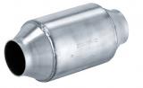 Sportovní katalyzátor HJS 121 x 242mm - 76mm