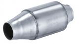 Sportovní katalyzátor HJS 121 x 246mm - 76mm (HD)