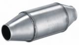 Sportovní katalyzátor HJS 93 x 255mm - 50mm
