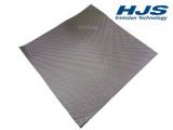 Tepelný štít z nerezové oceli HJS - 100 x 100cm