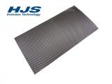 Tepelný štít z nerezové oceli HJS - 25 x 50cm