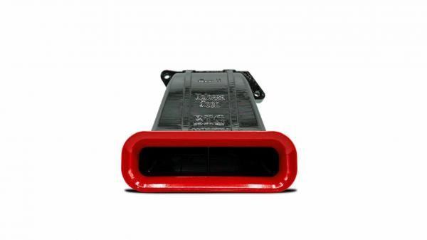 Vzduchový násos Velossa Tech Big Mouth pro Ford Focus Mk3 ST250 (13-18)