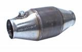 Závodní katalyzátor HJS 130 x 283mm - 70mm (FIA)