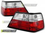 Zadní světla Mercedes W124 E-Class 01-85-06-95 červená bílá