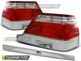 Zadní světla Mercedes W140 95 - 10/98 červená bílá