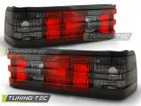 Zadní světla Mercedes W201 / 190 12-82-05-93 červená kouřová