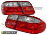 Zadní světla Mercedes W210 E-Class 95-03-02 červená bílá