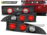 Zadní světla Mitsubishi Eclipse 06-95-12-98 černa