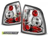 Zadní světla Opel  Astra G 09-97-02-04 2D / 4D chrom