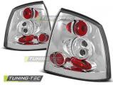 Zadní světla Opel  Astra G 09-97-02-04 3D / 5D chrom