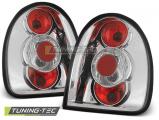Zadní světla Opel Corsa B 02-93-10-00 3D chrom