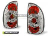 Zadní světla Opel Corsa B 02-93-10-00 5D chrom