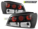 Zadní světla Peugeot 306 02-93-04-97 černá