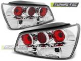 Zadní světla Peugeot 306 02-93-04-97 chrom