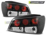 Zadní světla Peugeot 306 05-97-03-01 černé