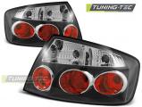 Zadní světla Peugeot 407 05-04 - sedan černá