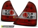 Zadní světla Renault Clio II 09-98-05-01 červená bílá