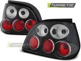 Zadní světla Renault Megane 03-99-10-02 5D černá