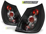 Zadní světla Renault Scenic 06-03-02-06 černá