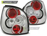 Zadní světla Renault Scenic 09-99-05-03 chrom