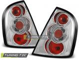 Zadní světla Škoda Fabia I 12-99-06-04 chrom