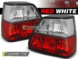 Zadní světla VW Golf 2 08-83-08-91 červená bílá