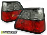 Zadní světla VW Golf 2 08-83-08-91 červená kouřová