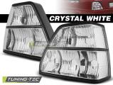 Zadní světla Volkswagen Golf 2 08-83-08-91 cristal bílá