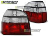 Zadní světla VW Golf 3 09-91-08-97 červená bílá