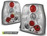 Zadní světla VW Lupo 09-98-05 chrom