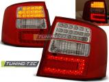 Zadní led světla Audi A6 05-97-05-04 combi červená bílá