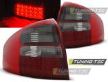 Zadní led světla Audi A6 05-97-05-04 sedan,led červená kouřová