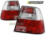 Zadní světla VW Bora 09-98-07-05 červená bílá
