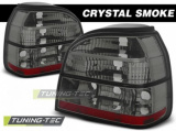 Zadní světla VW Golf 3 09-91-08-97 cristal kouřová