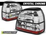 Zadní světla VW Golf 3 09-91-08-97 cristal bílá