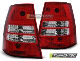 Zadní světla VW Golf 4 / Bora 99-06 Variant