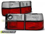 Zadní světla VW Vento 01-92-09-98 červená bílá
