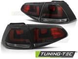 Zadní světla VW Golf 7 07 / 12-17 kouřová