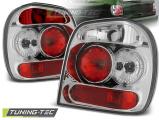 Zadní světla VW Polo 6N 10-94-09-99 chrom