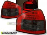 Zadní led světla Audi A3 08-96-08-00 červená kouřová