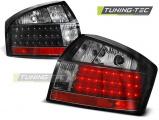 Zadní led světla Audi A4 10-00-10-04 černá