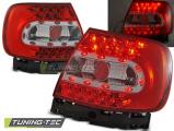 Zadní led světla Audi A4 B5 11-94-10-00 červená bílá