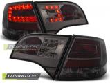 Zadní led světla Audi A4 B7 04/11 - 03/08 combi kouřová